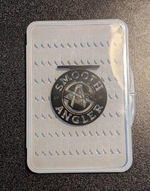 Ultra-Slim Day Box with Foam Insert