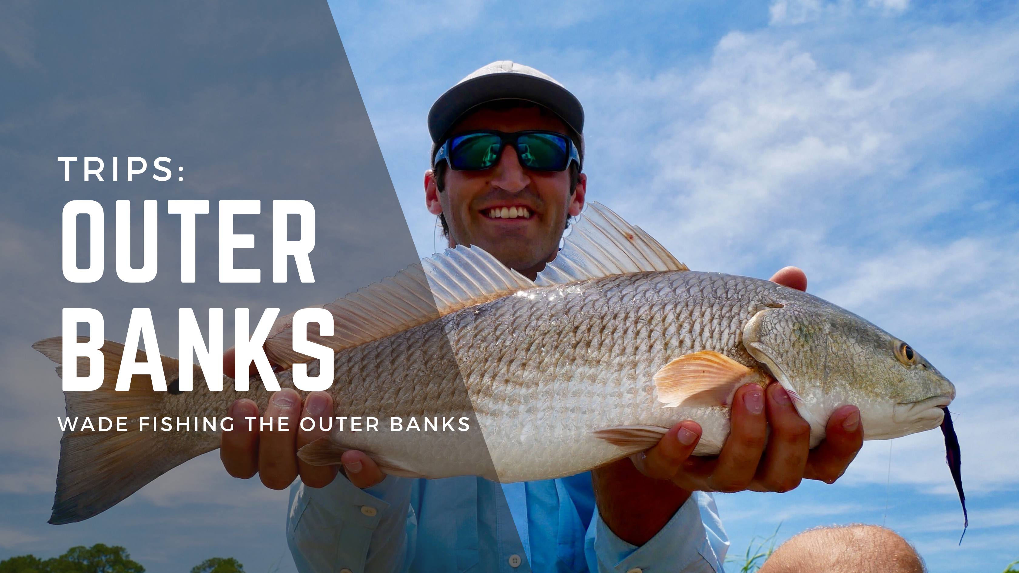 Read more about the article Wade Fishing the Outer Banks